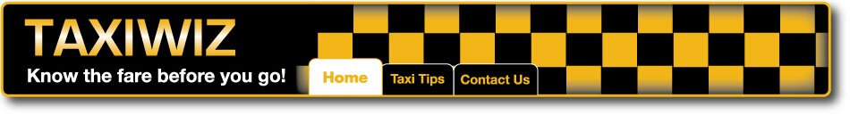 TaxiWiz: Know the fare before you go!